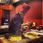 Hibashi Teppanyaki and Sushi Bar in Burleson