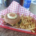 Papa Burgers in Albuquerque