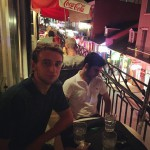 Tony Moran's Restaurant in New Orleans