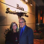 Bob's Steak and Chop House at the Omni Hotel in Fort Worth, TX