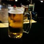 Green Spot Pub in Mount Pleasant