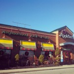 Applebee's in Linden, NJ