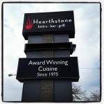 Hearthstone Restaurant in Muskegon, MI