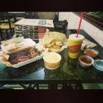 Dickey's Barbecue Pit in Louisville