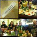 Chopsticks Chinese Restaurant in San Antonio
