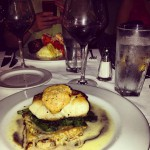 Nantucket Seafood Grill in Greenville, SC