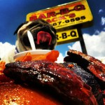 Bar-B-Q Jack's in Fort Lauderdale