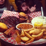 North Country Barbeque in Brick