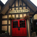 Baker Street Pub & Grill in Denver, CO