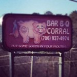 Bar B Q Corral in Ringgold, GA