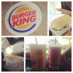 Burger King in Roselle Park
