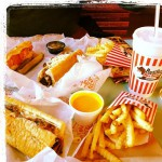 Portillos Hot Dogs Inc in Bloomingdale, IL