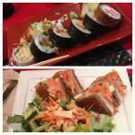 Sushi X in Quebec City