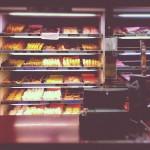 Dunkin Donuts in Alexandria