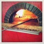 Crush Pizza in Nashua