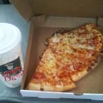 Dion's Pizza in Albuquerque