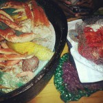Joe's Crab Shack in Lilburn, GA