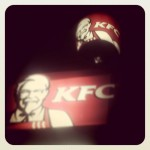 Kentucky Fried Chicken in Berea