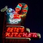 Pete's Kitchen in Denver