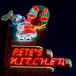 Pete's Kitchen in Denver
