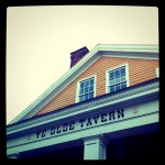 Ye Olde Tavern in Manchester Center, VT