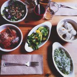 The Meatball Shop in New York