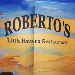 Roberto's Little Havana Restaurant in Cocoa Beach, FL