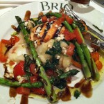 Brio Tuscan Grille in Murray