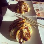 Yoshi Japanese Cuisine in Hesperia