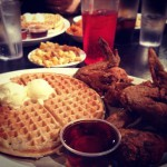 Chicago's Home of Chicken and Waffles in Chicago