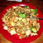 Crazy Fire Mongolian Grill and Sushi in Raleigh