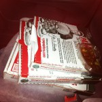 Papa John's Pizza in Nampa