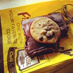 Nestle Tollhouse Cookie Cafe in Columbia