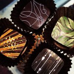 Christopher Elbow Artisanal Chocolates in San Francisco