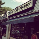 Manor Delicatessen in Garden City