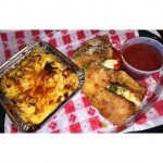 The Calzone & Macaroni Co in Vernon Hills