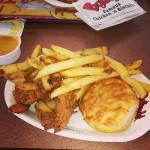 Bojangles in Acworth