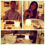 Enzo and Angela The Italian Restaurant in Los Angeles