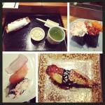 Sushi Kazu Japanese Restaurant in Centennial