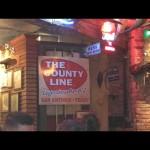 The County Line in San Antonio, TX