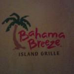 Bahama Breeze in Pembroke Pines, FL