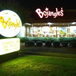 Bojangles in Lexington