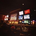 Buffalo Wild Wings Grill & Bar in Muskegon