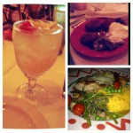 Columbia Restaurant of Celebration in Kissimmee