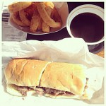 Adamson's French Dip in Sunnyvale