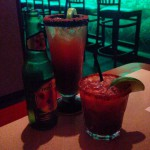 Los Panchos Mexican Grill & Cantina in San Diego