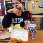 McDonald's in Roseville