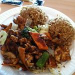 China Express Restaurant in Cramerton