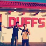 Duff's in Buffalo, NY