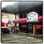 Mona's Creative Catering & Fine Foods in Pikeville